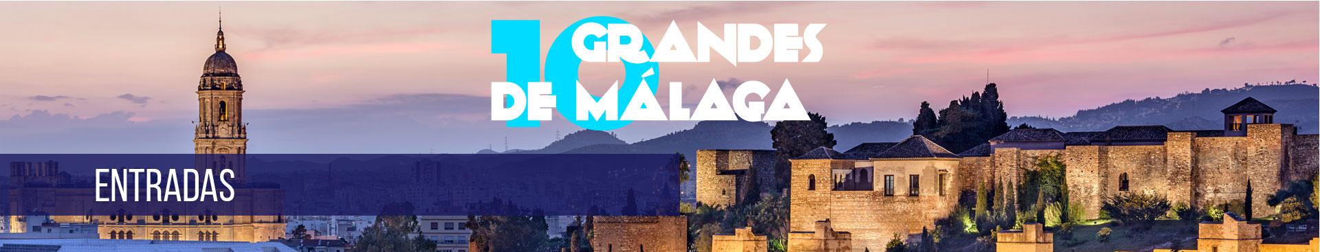 10 Grandes de Málaga se unen en una experiencia Gastronómica