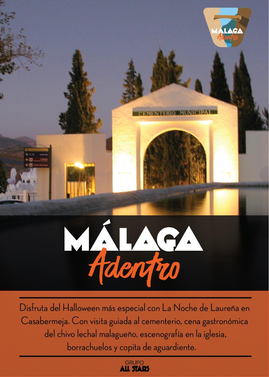Malaga Adentro