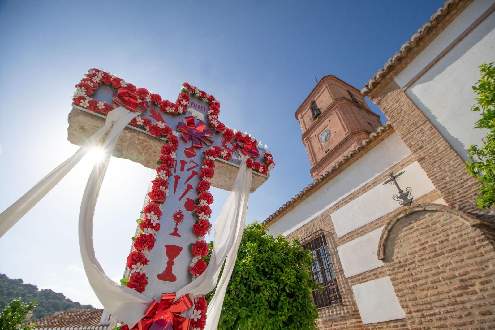 Iglesia Nuestra Sra del Socorro-Casabermeja