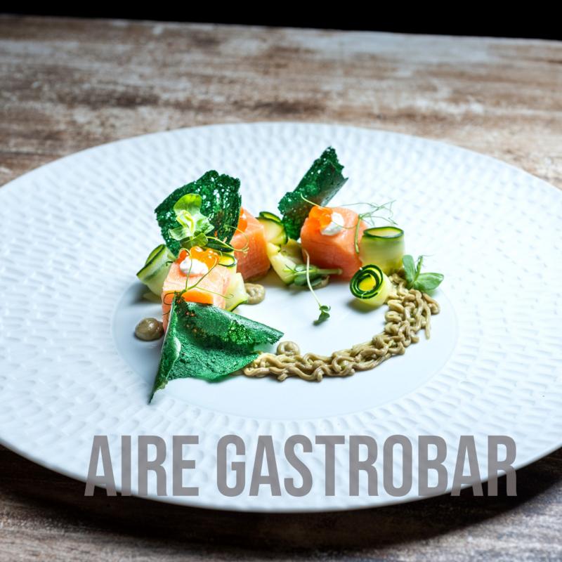 Aíre Gastrobar Malaga