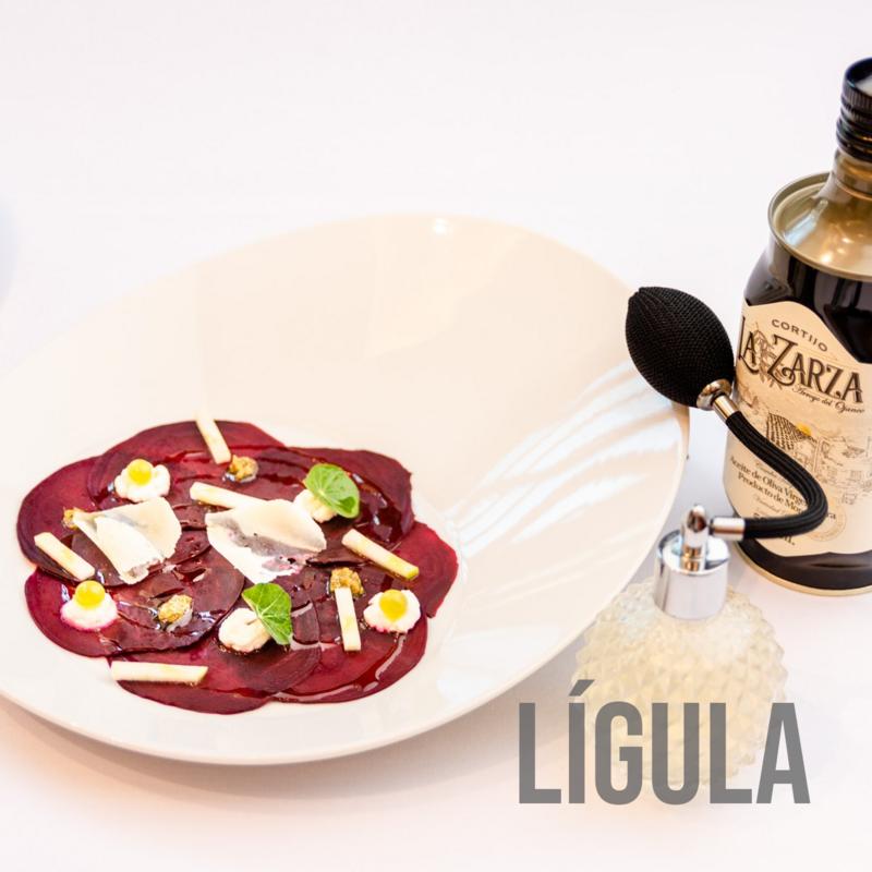 Restaurante Lígula