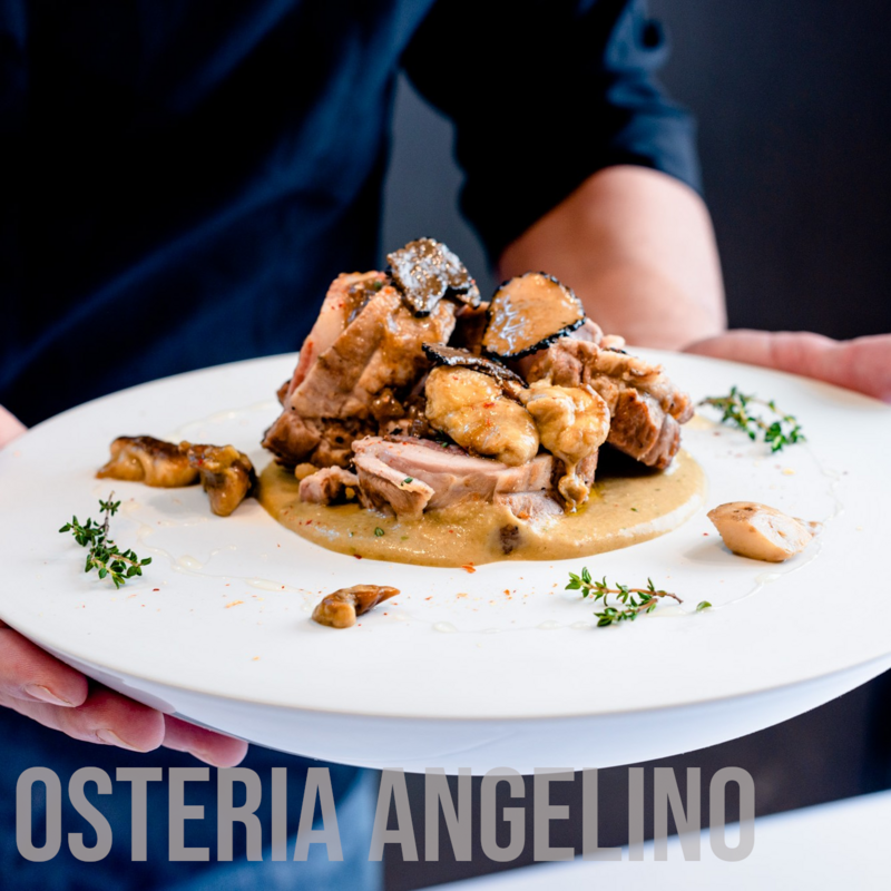 Osteria Angelino