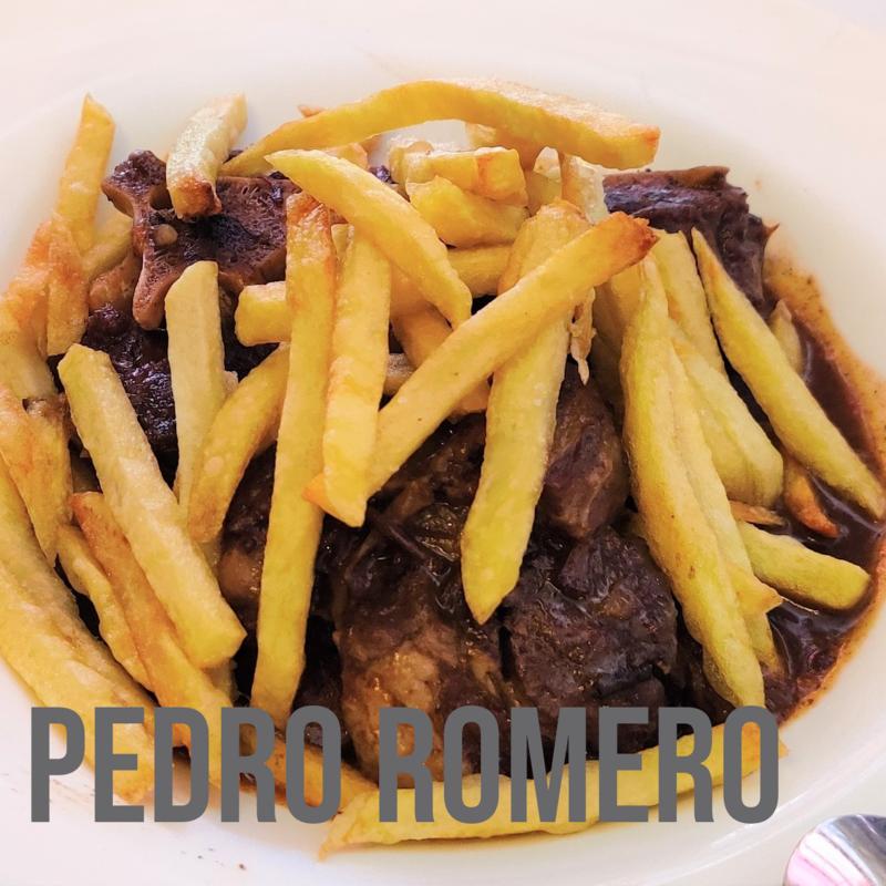 Restaurante Pedro Romero Ronda