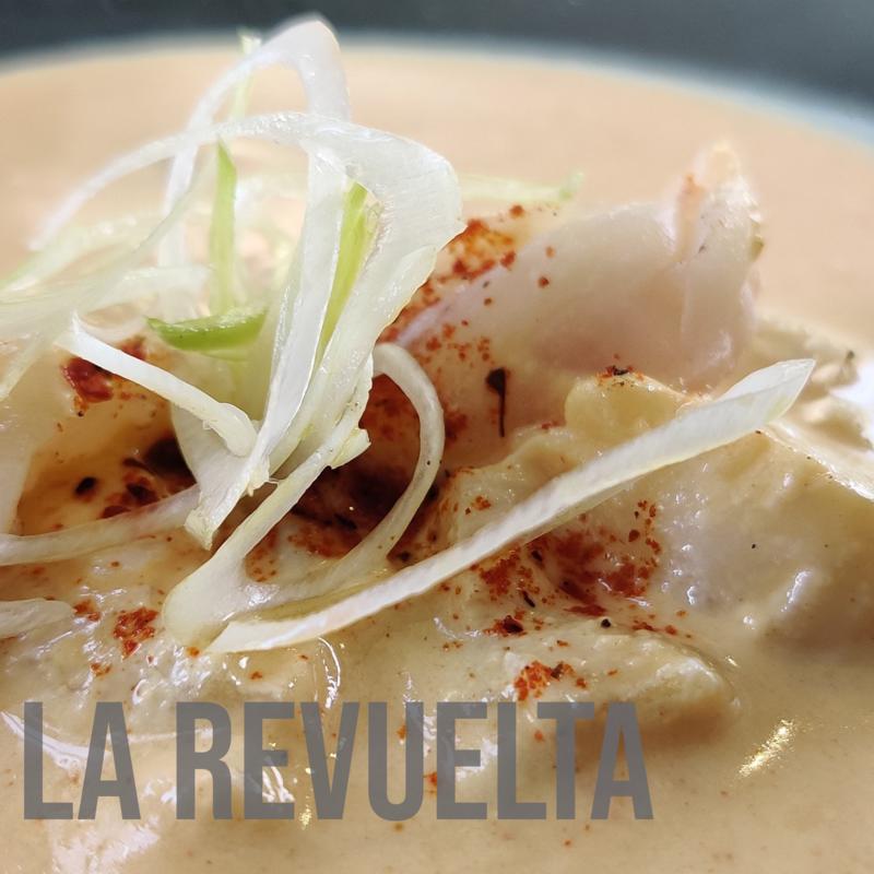 Restaurante La Revuelta