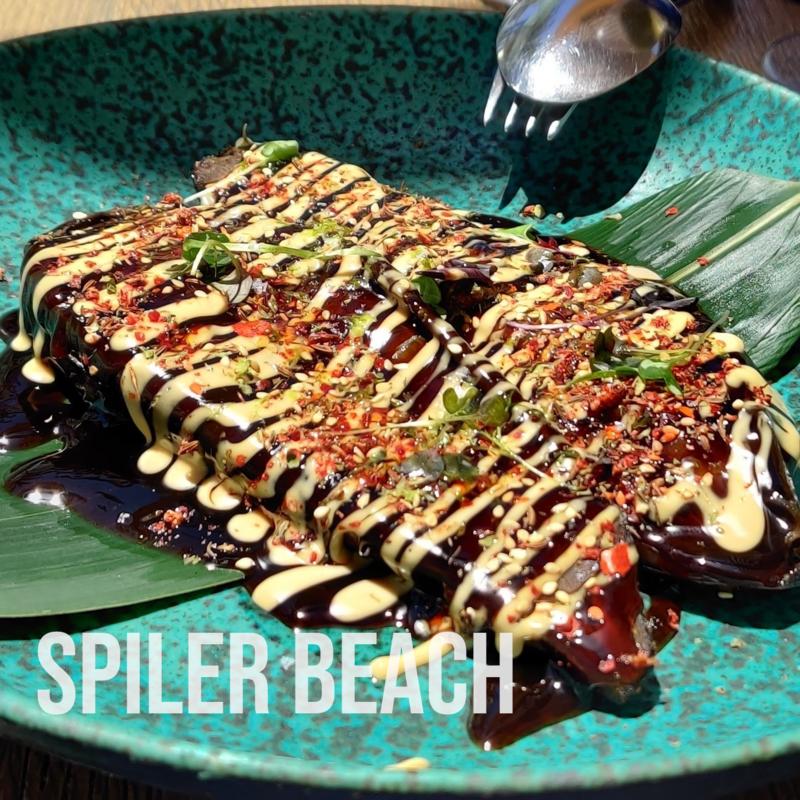 Spiler Beach