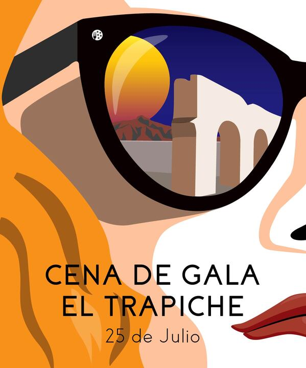 Cena de Gala El Trapiche