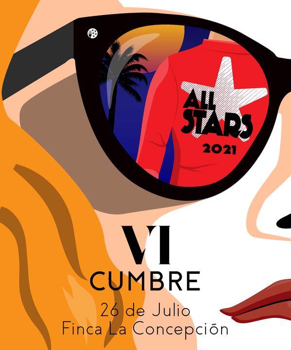 VI Cumbre 2021 Marbella All Stars